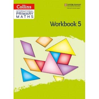 Collins International Primary Maths    Workbook 5 2ED
