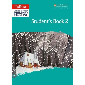 Collins  International Primary English Student's Book 2 2ED