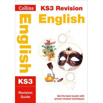 Collins KS3 English | Revision Guide
