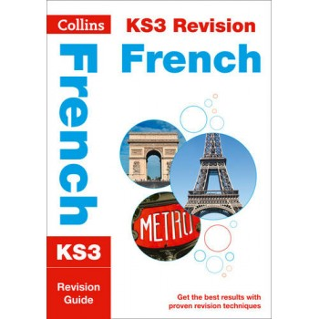 Collins KS3 French | Revision Guide