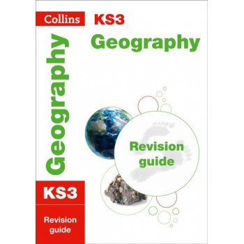 Collins KS3 Geography | Revision Guide