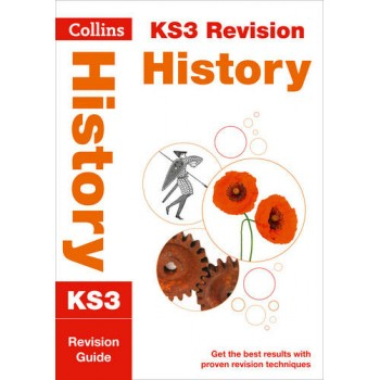 Collins KS3 History | Revision Guide