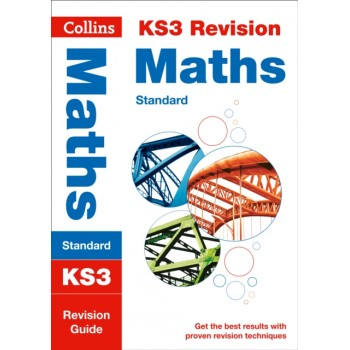 Collins KS3 Maths Standard | Revision Guide