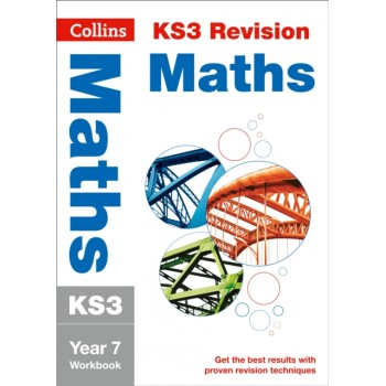 Collins KS3 Revision Maths | Workbook Year 7