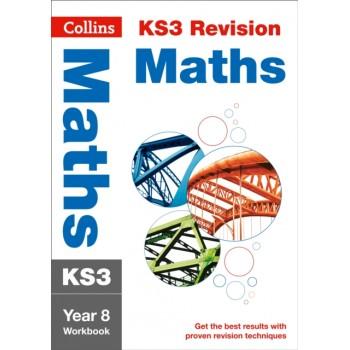 Collins KS3 Revision Maths | Workbook Year 8