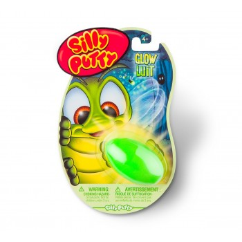 Crayola Silly Putty Glow in The Dark