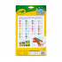 Crayola Washable Super Tips Markers   50 Count