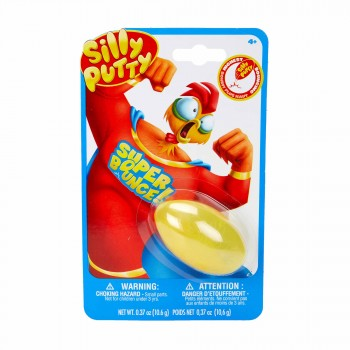 Crayola Silly Putty Super Bounce