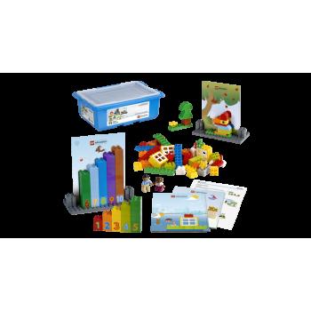 LEGO Education | Creative Builder