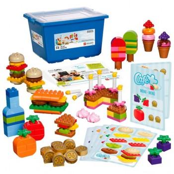 LEGO Education | Café+ Set with Storage