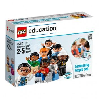 LEGO Education | Community People Set