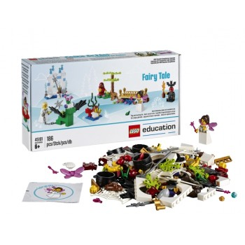 LEGO Education | StoryStarter Fairytale Expansion Set