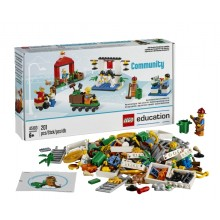 LEGO Education | StoryStarter Community Expansion Set
