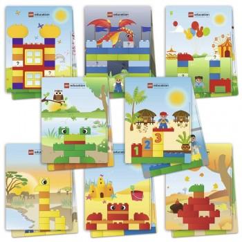 Lego Education | Creative Cards