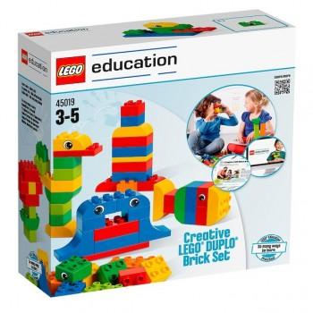 LEGO Education | Creative LEGO DUPLO Brick Set