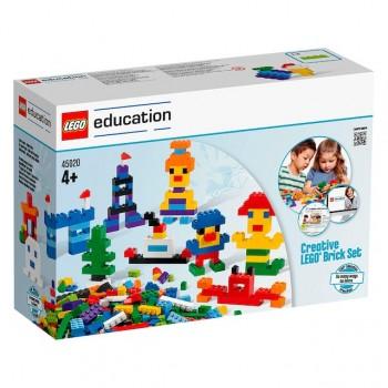 LEGO Education | Creative LEGO Brick Set