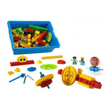 LEGO Education | Early Simple Machines Set