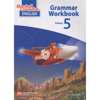 Marshall Cavendish | English Grammar Workbook Primary 5