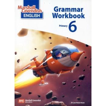 Marshall Cavendish | English Grammar Workbook Primary 6