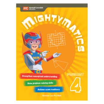 Marshall Cavendish | Mightymatics Primary 4