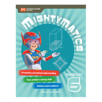 Marshall Cavendish | Mightymatics Primary 6
