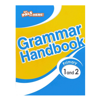 Marshall Cavendish | My Pals are Here! Grammar Handbook Primary 1 & 2
