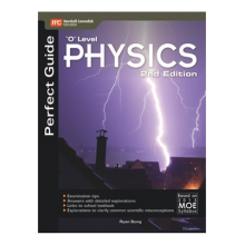 Marshall Cavendish | Perfect Guide - 'O' Level Physics (2nd Edition)