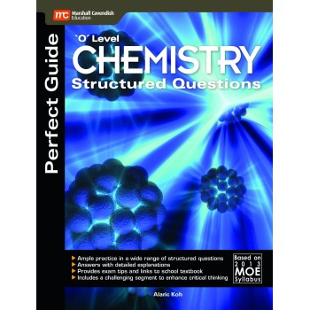 Marshall Cavendish | Perfect Guide 'O' Level Chemistry Structured Questions