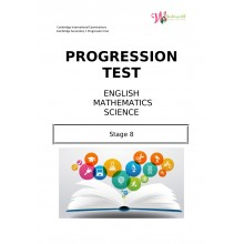 Lower Secondary Progression Test | Stage 8