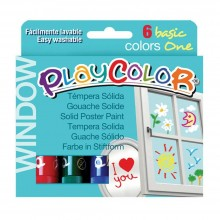 Playcolor Window One