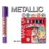 Playcolor Make Up Metallic Pocket