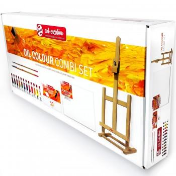 Talens Art Creation oil colour combiset 12 x 12 ml