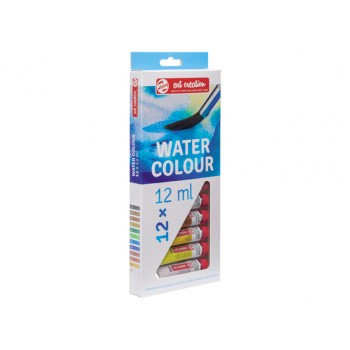 Talens Art Creation water colour set 12 x 12 ml
