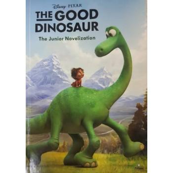 Disney Pixar The Good Dinosaur | The Junior Novelization