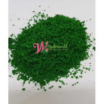 Tree Powder | Green