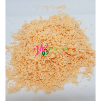 Tree Powder | Light Orange