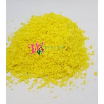 Tree Powder | Light Yellow