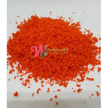 Tree Powder | Orange Red