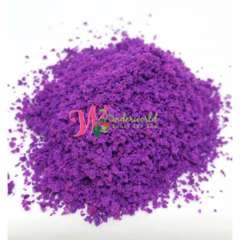 Tree Powder | Purple