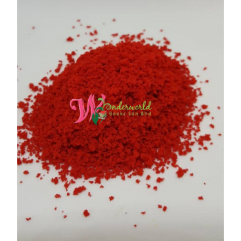 Tree Powder | Red